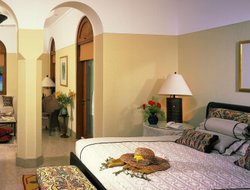 Top-10 romantic Egypt hotels