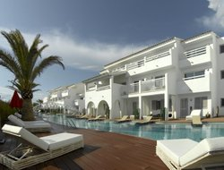 The most expensive Playa d'en Bossa hotels