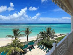 Barbados hotels with restaurants