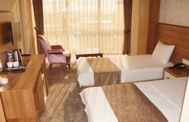 фото Mesa Hotel 786955767
