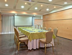 The most popular Barranquilla hotels