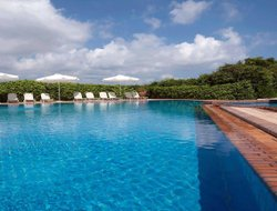 Kanoni hotels with swimming pool