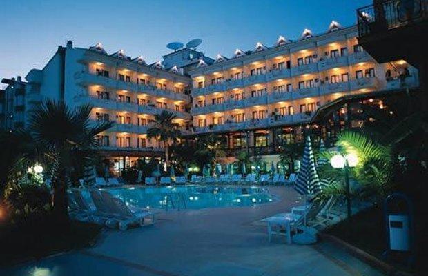 фото Pineta Club Hotel 786958431