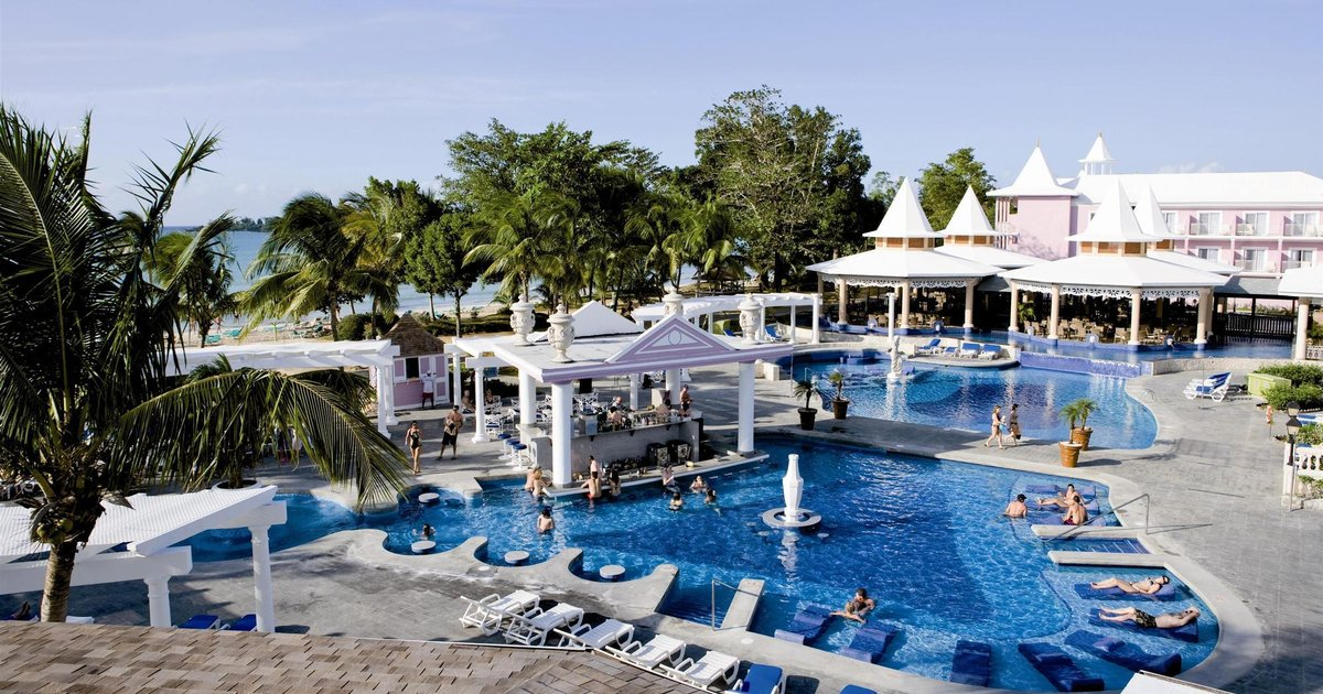 Riu Palace Tropical Bay All Inclusive