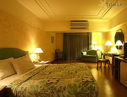 Business hotels in Pasay City