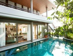 Top-10 romantic Hua Hin hotels