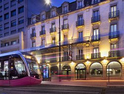 The most popular Dijon hotels