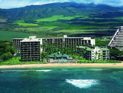 Kaanapali hotels with swimming pool