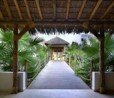 Hotel Sissi Bay And Wellness Club