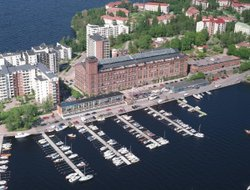 The most expensive Tampere hotels