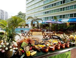The most popular Sha Tin hotels