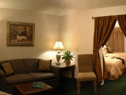 Pets-friendly hotels in Saratoga Springs