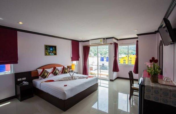 фото 91 Residence Patong Beach 786965167
