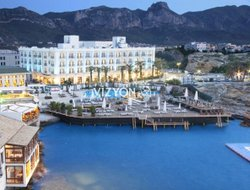 Kyrenia hotels with swimming pool