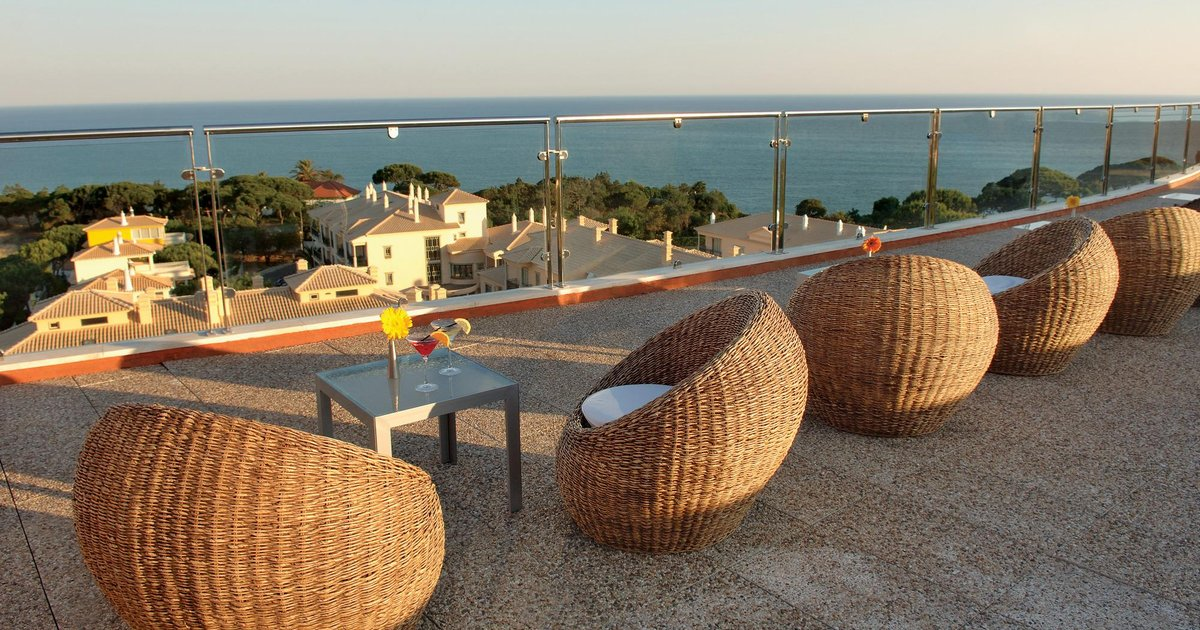 Aqua Pedra Dos Bicos - Adults Only - Design Beach Hotel