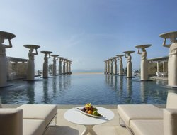 Indonesia hotels with lake view