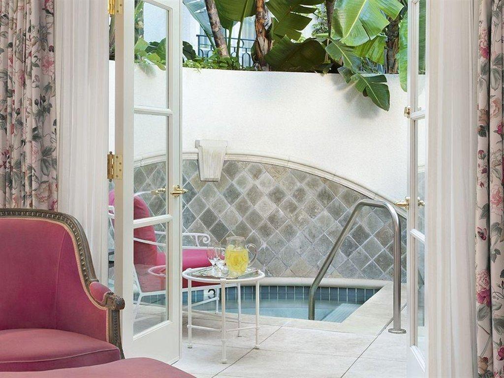 Beverly Hills Luxury Hotels