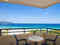 Pets-friendly hotels in Cala Bona
