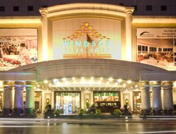 The most popular Ho Chi Minh hotels