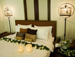 Top-10 romantic Bophut hotels