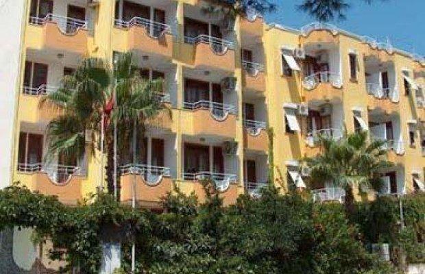 фото Mahper Hotel 787117915