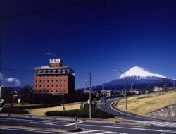 Fuji hotels with restaurants