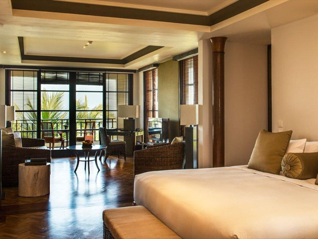 Top 5 star hotels in Bali