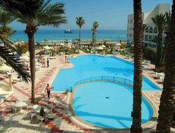 Hammam Sousse hotels with swimming pool