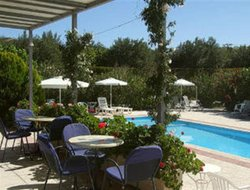 Pets-friendly hotels in Mithymna