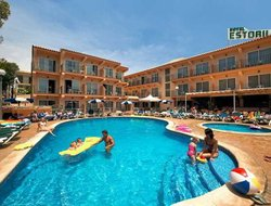 Porto Colom hotels with swimming pool
