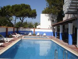 Pets-friendly hotels in Es Canar