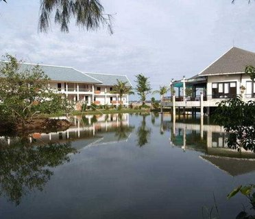 Tam Giang Resort & Spa