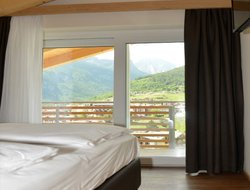 Molveno hotels with lake view
