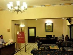 Udaipur hotels with lake view