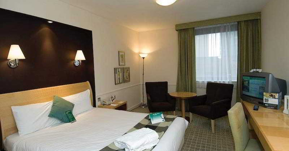 Holiday Inn GLASGOW CITY-WEST