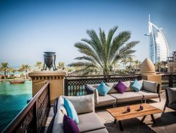United Arab Emirates hotels with sea view