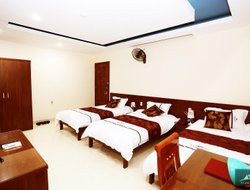 Pets-friendly hotels in Ha Giang