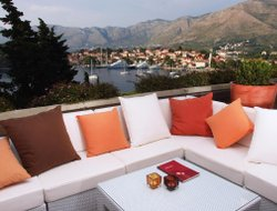 Top-5 hotels in the center of Cavtat