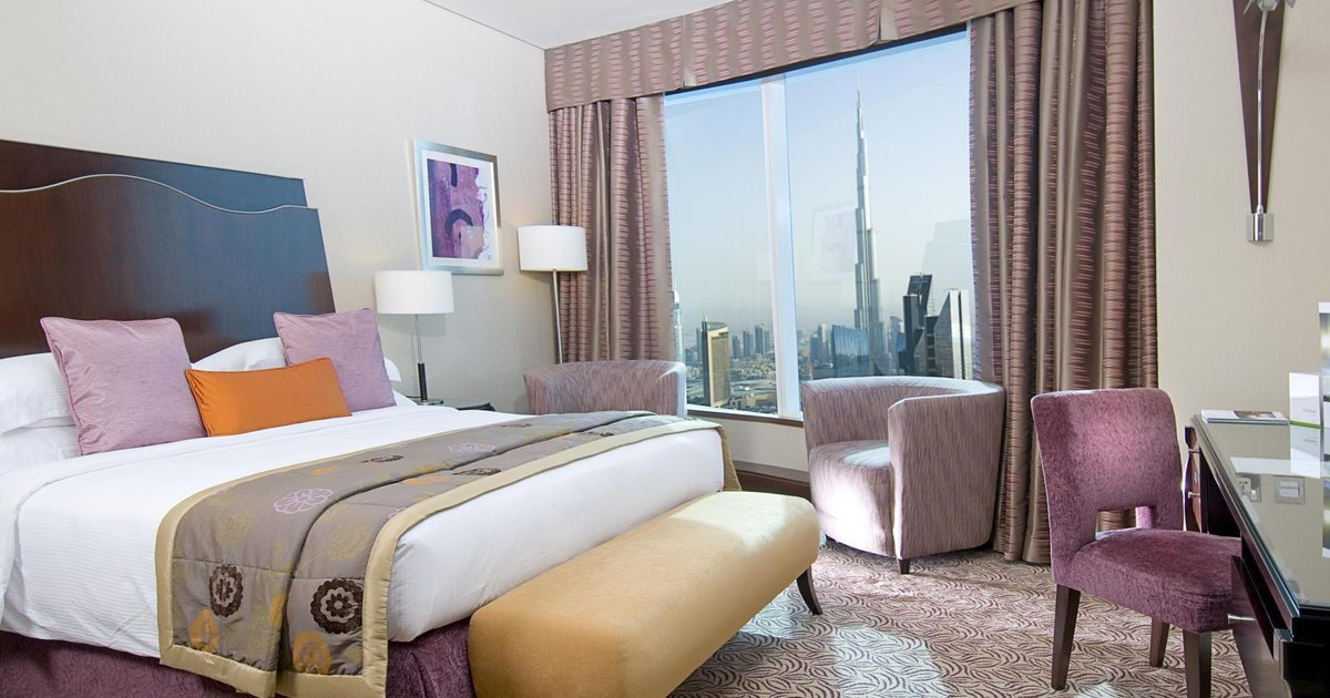 Rose Rayhaan by Rotana - Dubai