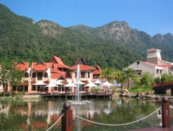 Top-10 romantic Malaysia hotels