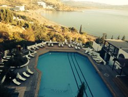 Lindos hotels with swimming pool