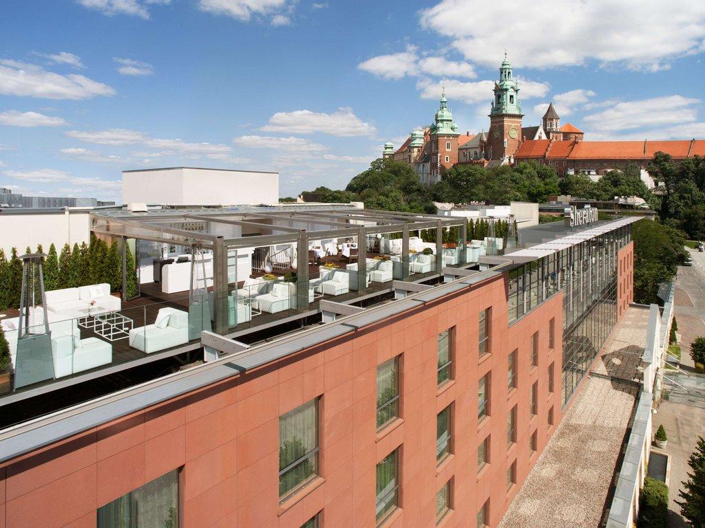 Sheraton Grand Krakow