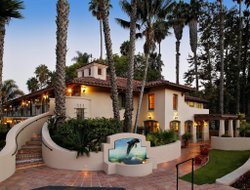 Santa Barbara hotels with swimming pool