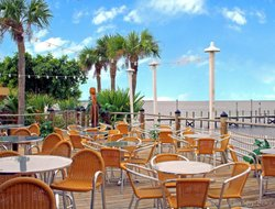Punta Gorda hotels with restaurants