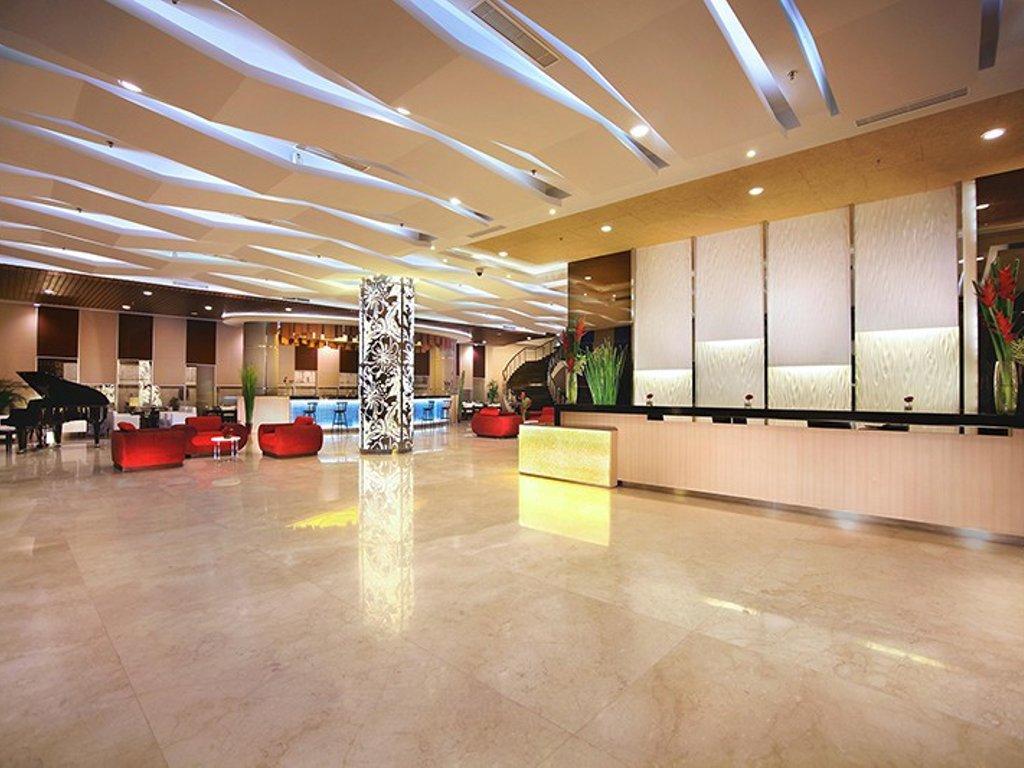 Atria Hotel