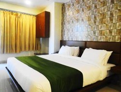 Top-5 hotels in the center of Lonavala