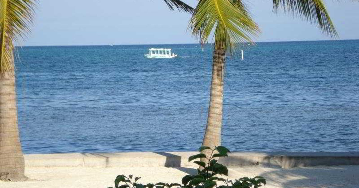 BELIZE YACHT CLUB RESORT