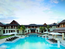 Mactan Island hotels for families with children