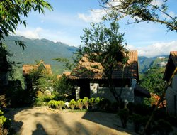 Sapa hotels with panoramic view