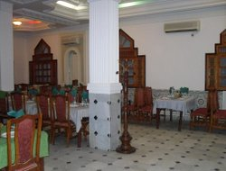 Algiers hotels with swimming pool